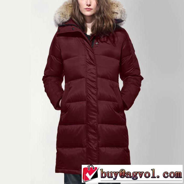 *2色可選 カナダグース Canada Goose2019秋のファッショントレンドはこれ  ダウンプレミアムダウンジャケット 一番おしゃれ秋冬トレンド
