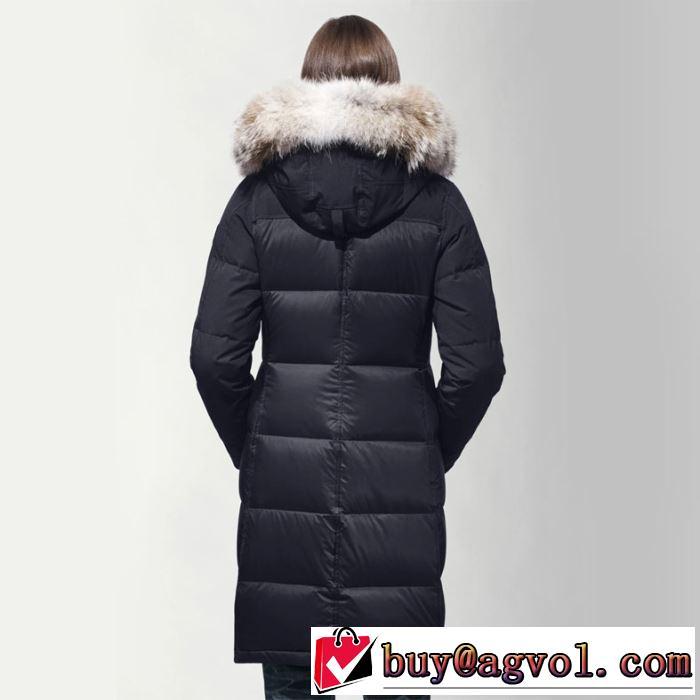 2色可選 カナダグース Canada Goose2019秋のファッショントレンドはこれ  ダウンプレミアムダウンジャケット 一番おしゃれ秋冬トレンド