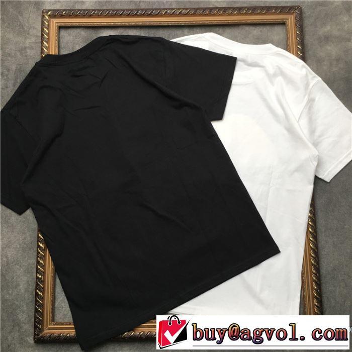 2019春夏トレンドアイテム クロムハーツ CHROME HEARTS 半袖Tシャツ 2色可選 男女兼用 今シーズン注目のデザイン