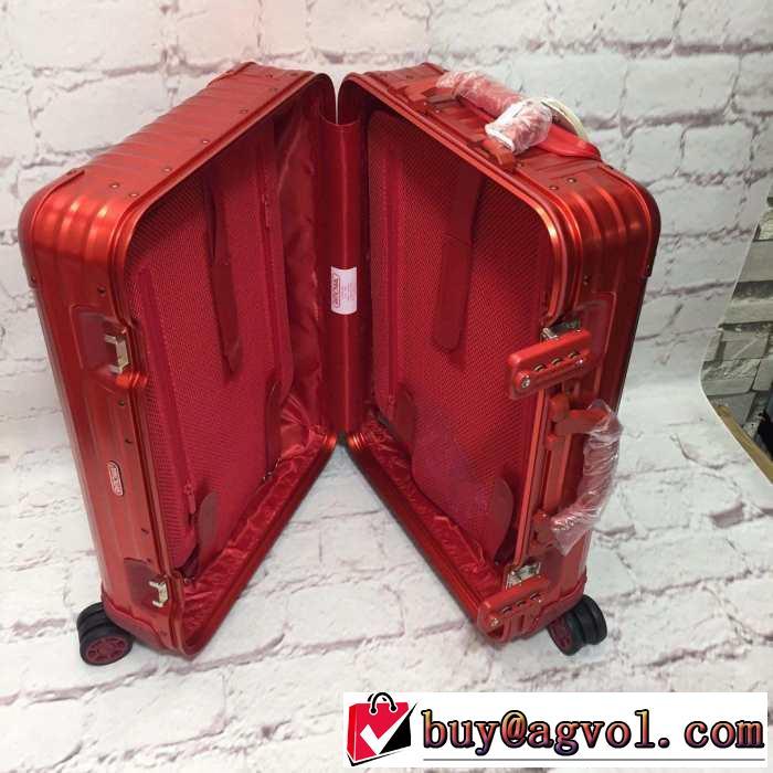 新作限定早い者勝ちSUPREME今年春夏ファション流行り スーツケース シュプリーム正規品保証19春夏