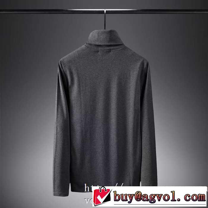 今から取り入れられるトレンド 気になる2019年秋のファッション フェンディ FENDI 長袖Tシャツ