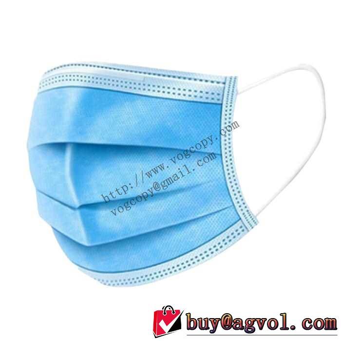 マスク 在庫あり 50枚入り 三層構造 99% ウィルス カット 花粉 PM2.5対応 ふつう 不織布 かぜ 予防
