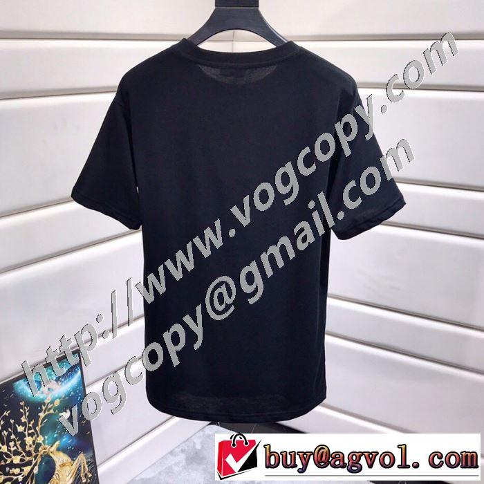 狙える優秀アイテム 2色可選 半袖Tシャツ 大人の新作こそ バレンシアガ BALENCIAGA おしゃれに大人の必見