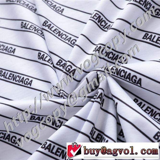 是非ともオススメしたい 半袖Tシャツ 2色可選 使いやすい新品 バレンシアガ BALENCIAGA 試してみよう