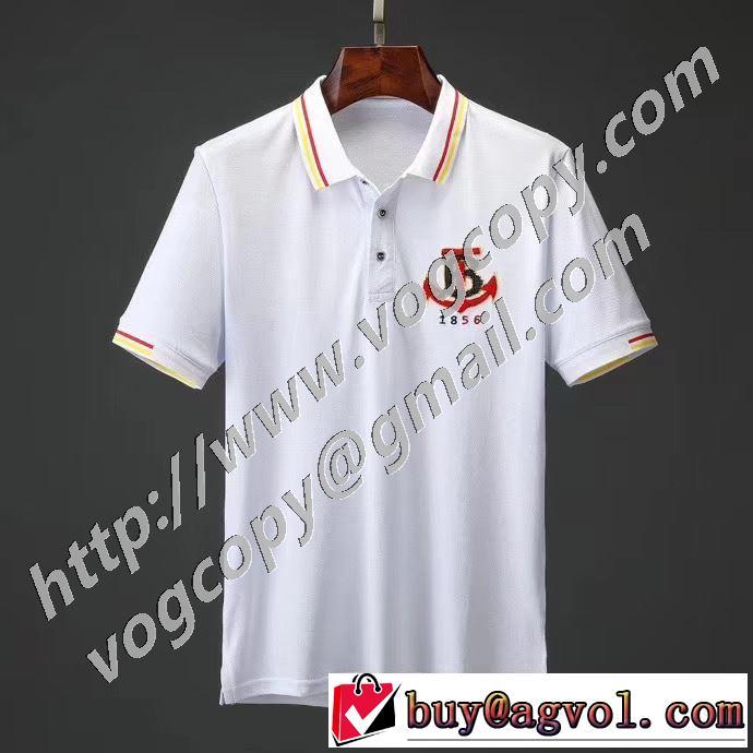 2色可選 半袖Tシャツ おしゃれな人が持っている バーバリー 1点限り!VIPセール BURBERRY