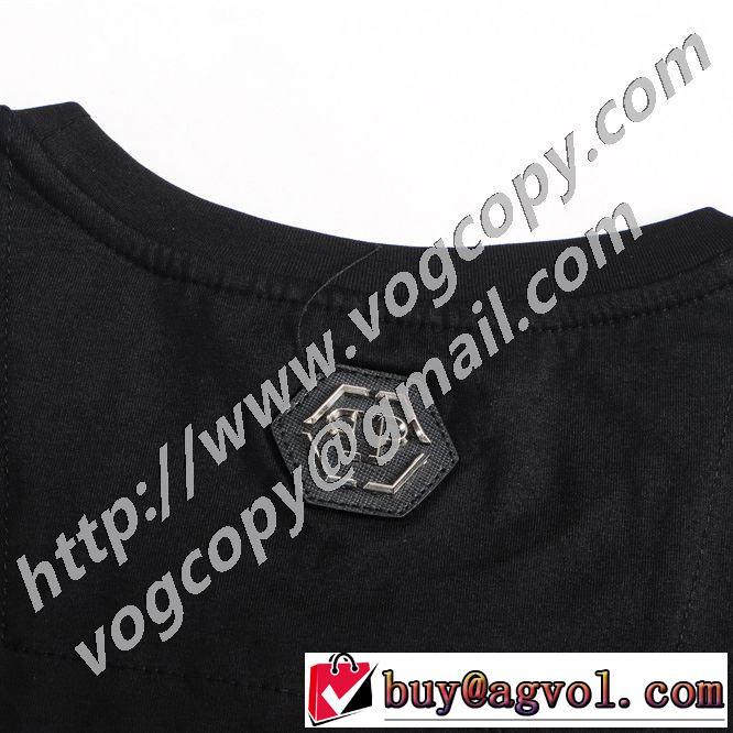 お値段もお求めやすい 半袖Tシャツ 是非ともオススメしたい フィリッププレイン PHILIPP PLEIN