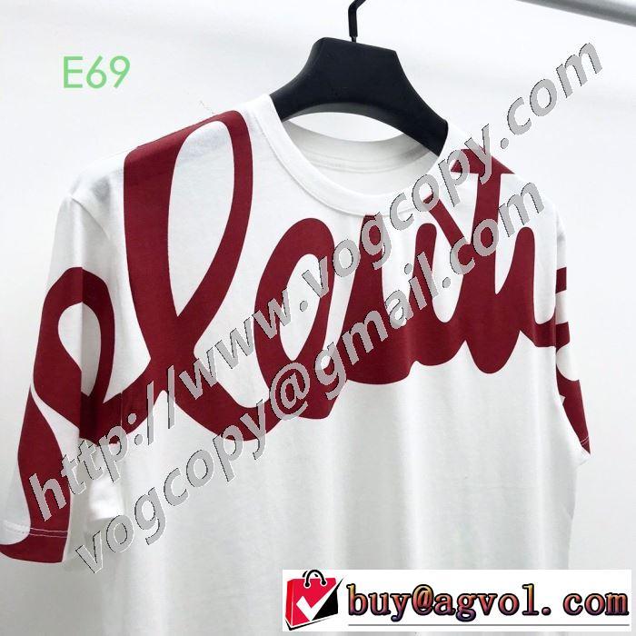 半袖Tシャツ 普段見ないデザインばかり ヴァレンティノ 2色可選 非常にシンプルなデザインな VALENTINO