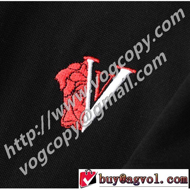 3色可選 有名ブランドです 半袖Tシャツ 一目惚れ級に ヴェルサーチ VERSACE  着こなしを楽しむ