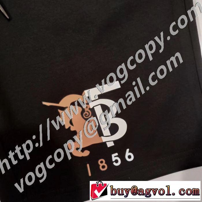 BURBERRY  2色可選 おしゃれな人が持っている ショートパンツ  エレガントな雰囲気 バーバリー 1点限り!VIPセール