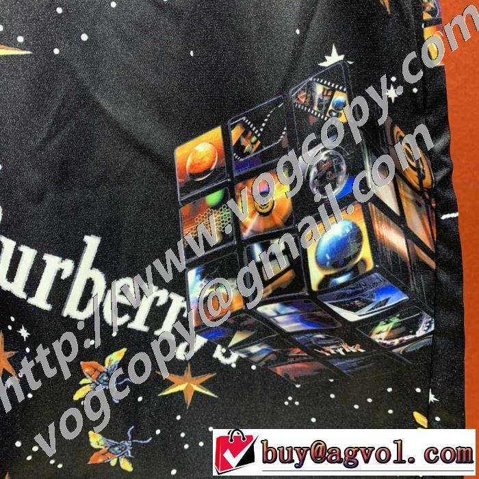 大人気のブランドの新作 ショートパンツ  普段のファッション バーバリー BURBERRY