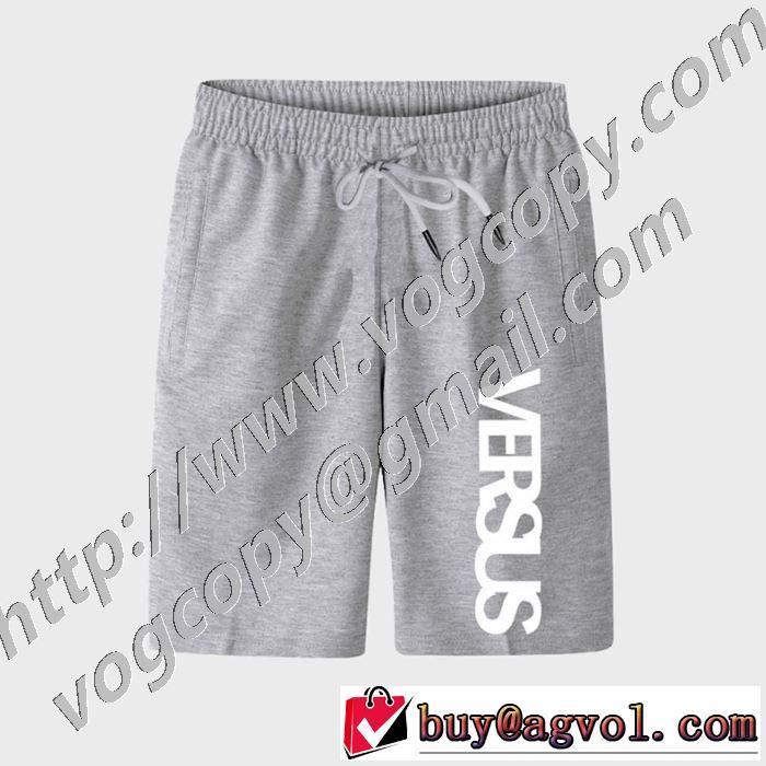 VERSACE 多色可選 ファッションに合わせ ヴェルサーチ 限定アイテム特集  ショートパンツ