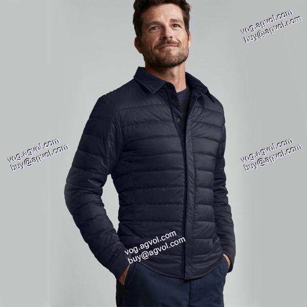 厳しい寒さに耐える 2色可選 カナダグース Canada Goose 2020秋冬 ブランド 偽物 通販 個性的なデザ ダウンジャケット メンズ カナダグースダウンコピー