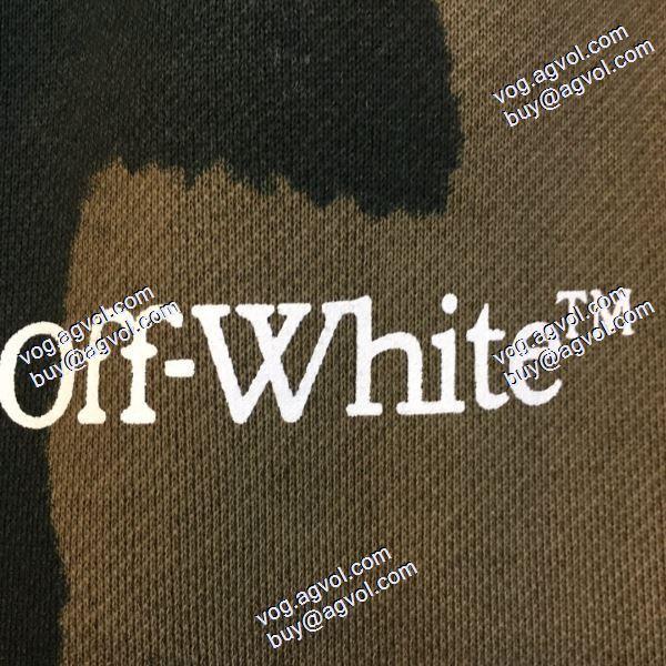 ファション性の高い Off-White オフホワイトコピー スエットパンツ 2020秋冬