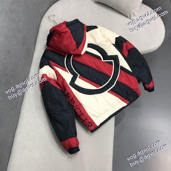 モンクレール MONCLER 2020秋冬 ダウンジャケット お洒落自在 モンクレールブランドスーパーコピー