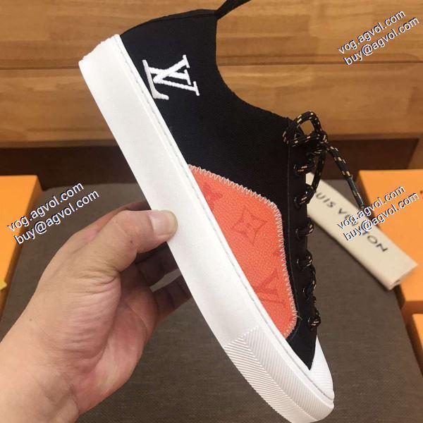 高級感あるスニーカー/靴多色可選 2020春夏新作ルイ ヴィトン LOUIS VUITTON数に限りがある