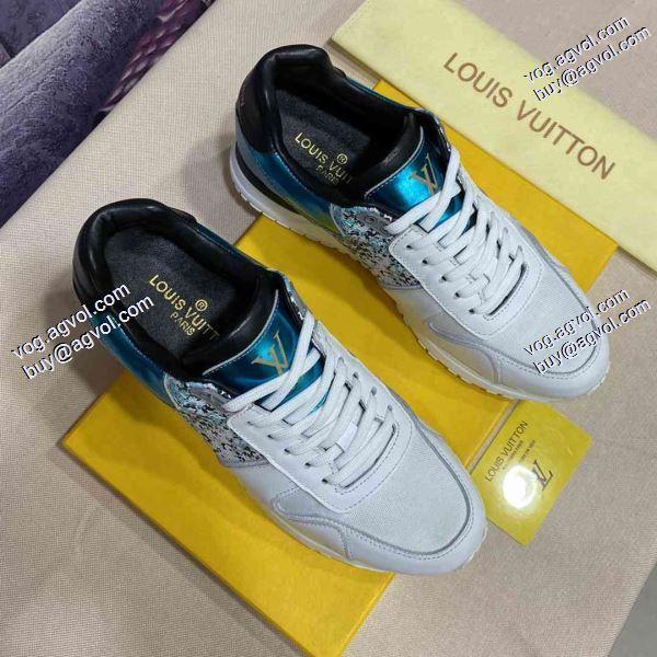 スニーカー/靴2020春夏新作2色可選上質ルイ ヴィトン 大人の個性をLOUIS VUITTON