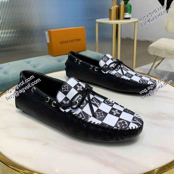 モデル大絶賛2020春夏新作ルイ ヴィトン  超目玉LOUIS VUITTON お洒落自在スニーカー/靴