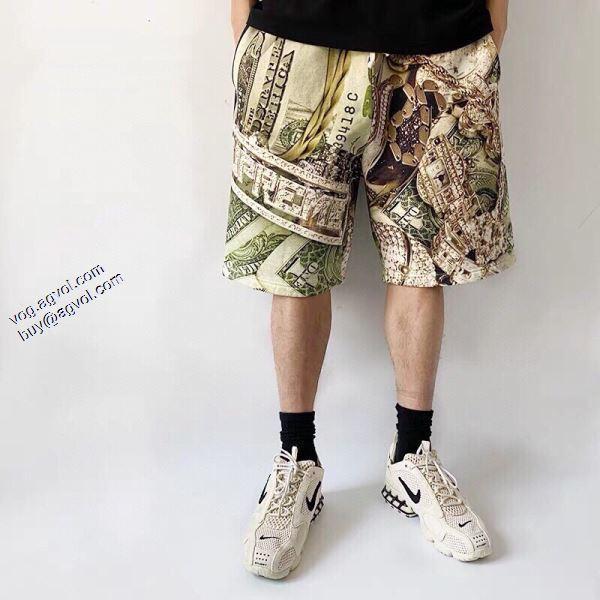 ショートパンツ Supreme Bling Sweatshort シュプリーム SUPREME 2色可選 2020春夏新作 ファッション 人気