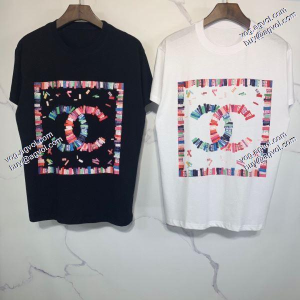 ブランド コピー Tシャツ/半袖 2色可選 人気ブランド   2020春夏新作