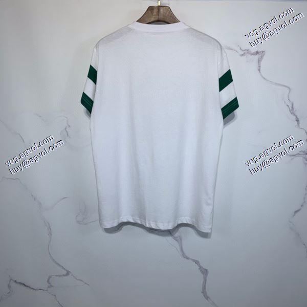 ブランド コピー 2020春夏新作 Tシャツ/半袖  2色可選