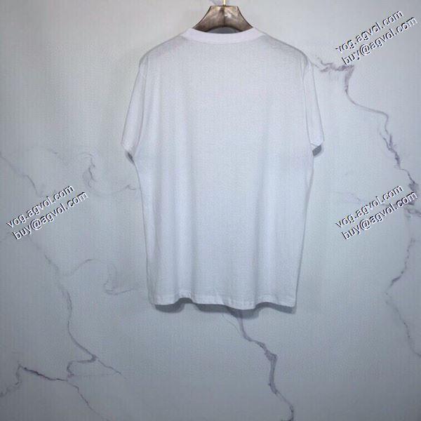 個性的なデザインジバンシー GIVENCHY 2020春夏新作 Tシャツ/半袖 2色可選