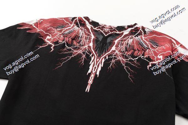 マルセロバーロン Marcelo Burlon Tシャツ/半袖  2020春夏新作 ファション性の高い