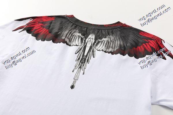 マルセロバーロン ランキング商品 Marcelo BurlonTシャツ/半袖  2020春夏新作
