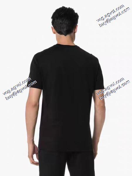 高級感あるヴェルサーチVERSACE 2020春夏新作 Tシャツ/半袖 人気ブログ掲載 2色可選