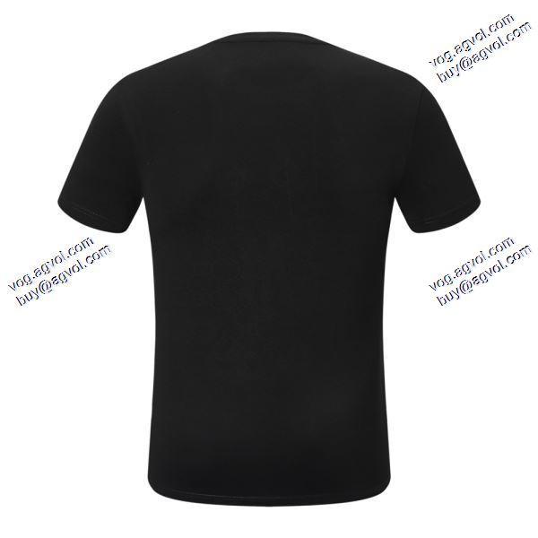 VERSACE 存在感のあるヴェルサーチ 2020春夏新作 Tシャツ/半袖 ランキング商品 2色可選