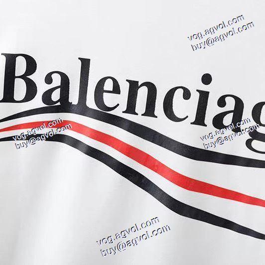 バレンシアガ BALENCIAGAブランドコピー お洒落に魅せる 2色可選 2020秋冬 プルオーバーパーカー
