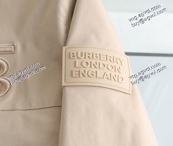 大人っぼいバーバリー BURBERRY 3色可選 2020秋冬新作 ブルゾンコスパ最高のプライス