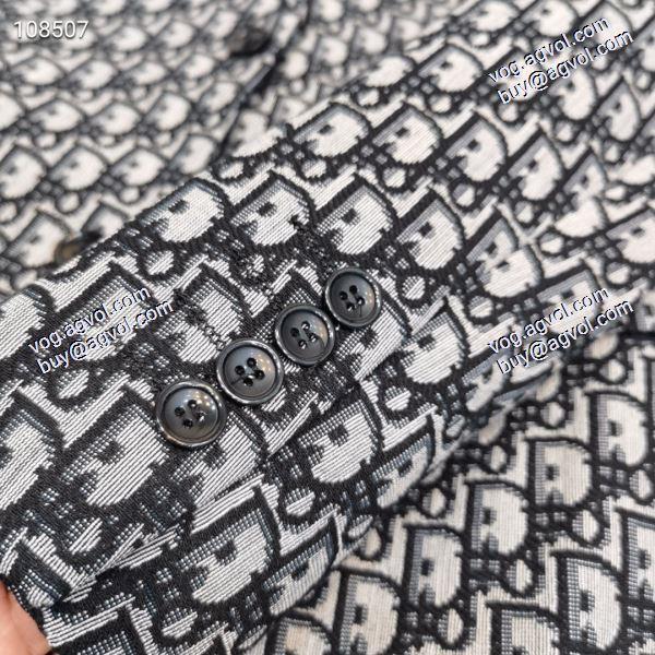 ディオールコピー 2020秋冬新作 テーラードジャケットファッション 人気 DIORコピー