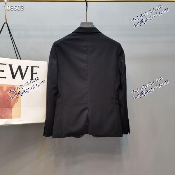 テーラードジャケット 2020秋冬新作フェンディコピー海外セレブ愛用 FENDI コピー
