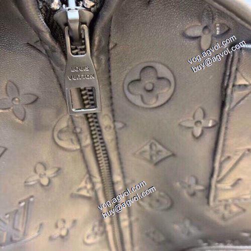 人目を惹くデザイン 革ジャンパー 2021秋冬 ルイ ヴィトン LOUIS VUITTON 人気販売中 ルイ ヴィトンブランドスーパーコピー