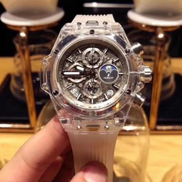 大人気☆NEW!! 2018春夏新作 爆発的通販 ウブロ HUBLOT 男性用腕時計