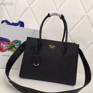 PRADA プラダ ハンドバッグ 4色可選 上品でファッション 話題の新作到着!2018最安値!