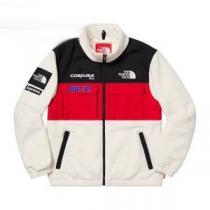 シュプリーム SUPREME ブルゾン 2色可選 Supreme 18FW TNF Fleece Jacket 2018年秋冬シーズン