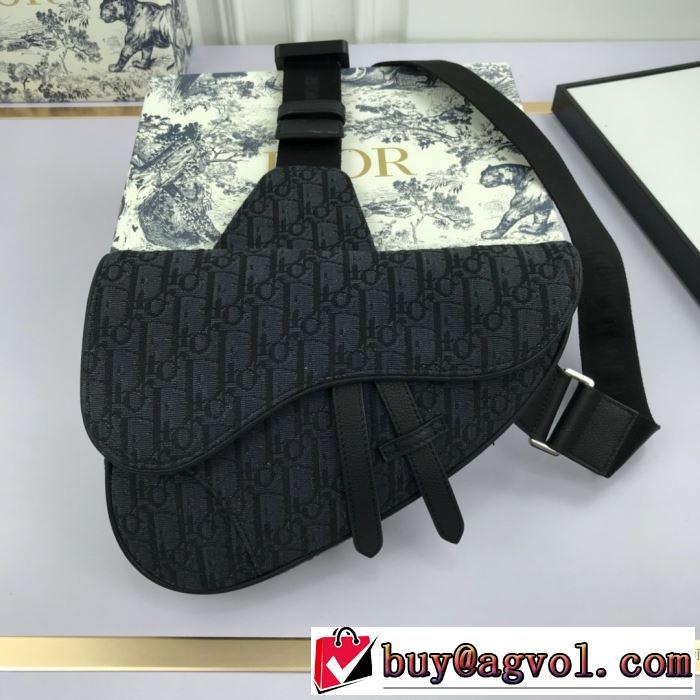 レディースバッグ 2色可選 大人気のブランドの新作 ディオール ストリート系に大人気 DIOR
