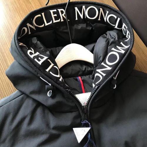 寒い季節にピッタリの一枚 汚れしにくい 高級感ある ダウンジャケット モンクレールスーパーコピー 2021秋冬 モンクレール MONCLER