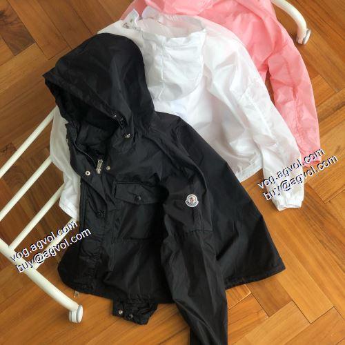 2021秋冬 魅力ファッション おしゃれな装い モンクレール MONCLER ダスター コート 3色可選 自信有りの一着