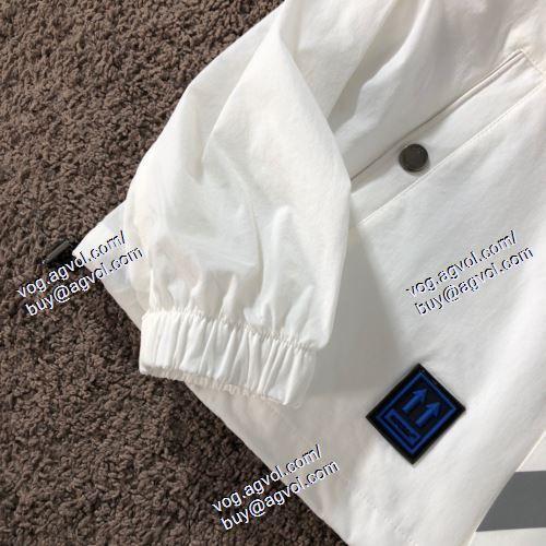 OFF-WHITE オフホワイトコピー   お洒落に魅せる   長袖  トレーナーシャツ/ジャージ  OFF-WHITE オフホワイトスーパーコピー 激安  2021春夏  2色可選