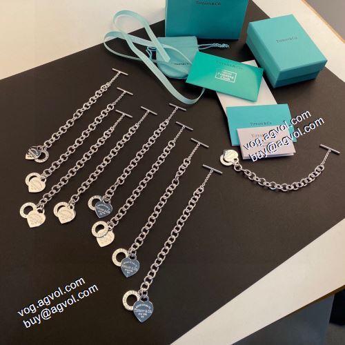 ブランド コピー 優良 店:ムダな装飾を排したデザイン ティファニー Tiffany&Co 2021春夏 ブレスレット ティファニー ブランド 偽物 通販