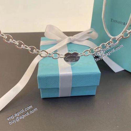 偽物 ブランド 激安:可愛く上品な雰囲気 ティファニー Tiffany&Co 2021春夏 ブレスレット ティファニー ブランド コピー 最安値!