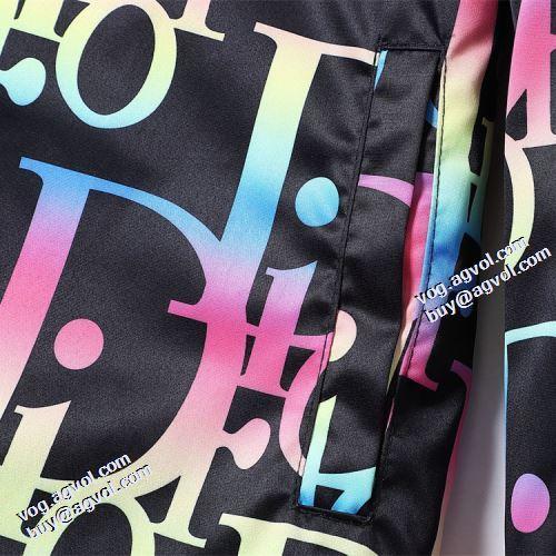 優美なお出かけスタイル 2021秋冬 ディオール偽物ブランド ディオール DIOR コート2色可選 こだわりのコート 満足できるコート